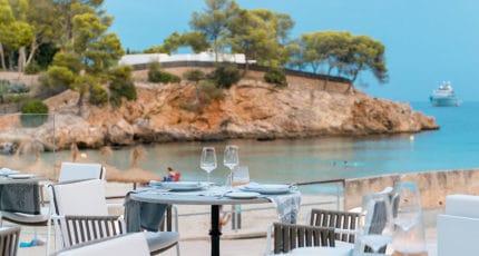 Die 19 Besten Hotels Direkt Am Meer Auf Mallorca Abcmallorca