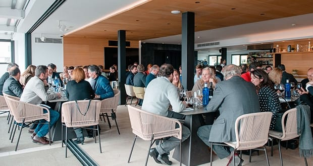 Cuit hosts abcMallorca Business Lunch