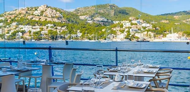 sumailla restaurant michelin star 01 - Mallorcas Restauranteröffnungen 2018