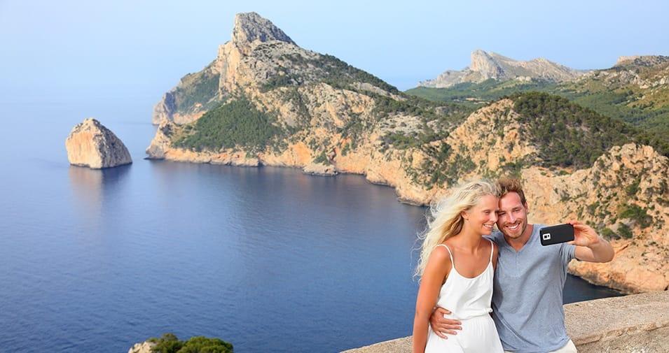 Mallorca dating dating free australia