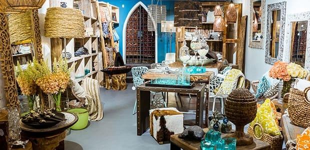 Casa Lima Ist Ein Möbel Und Accessoire Geschäft Und Ist Auf  Hochqualitative, Handgemachte Produkte Spezialisiert. Im Neuen Showroom,  Der März 2018 ...