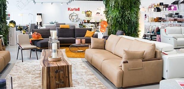 Levante ihre möbel und wohnaccessoires absoluthome eröffnete anfang 2018 seine tore und vertreibt top internationale möbelmarken und trendige designer