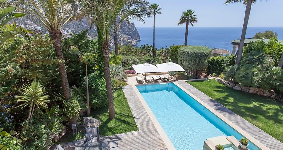 Dream Villa Rentals Mallorca