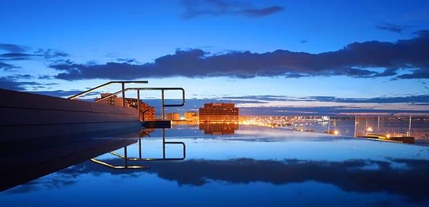 Die 19 besten Hotels direkt am Meer auf Mallorca