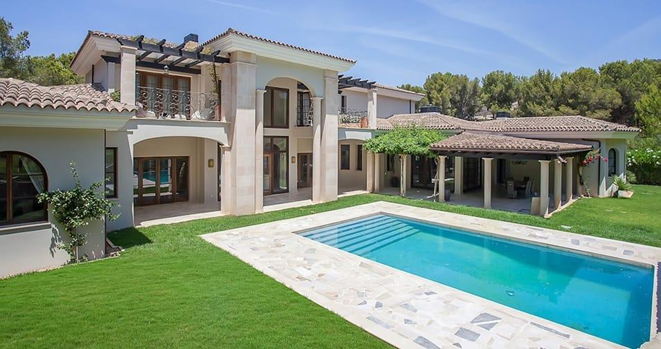 Luxury Holiday Villas to rent on Mallorca - abcMallorca ...