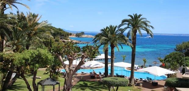 Kleine Hotels Auf Mallorca Direkt Am Strand