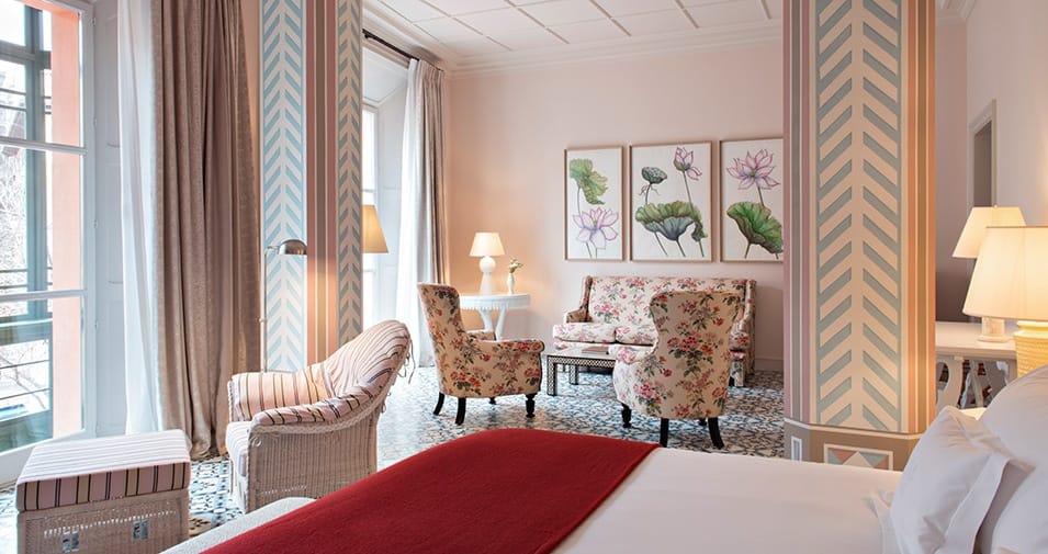 Elegant Hotel Mama in Palma