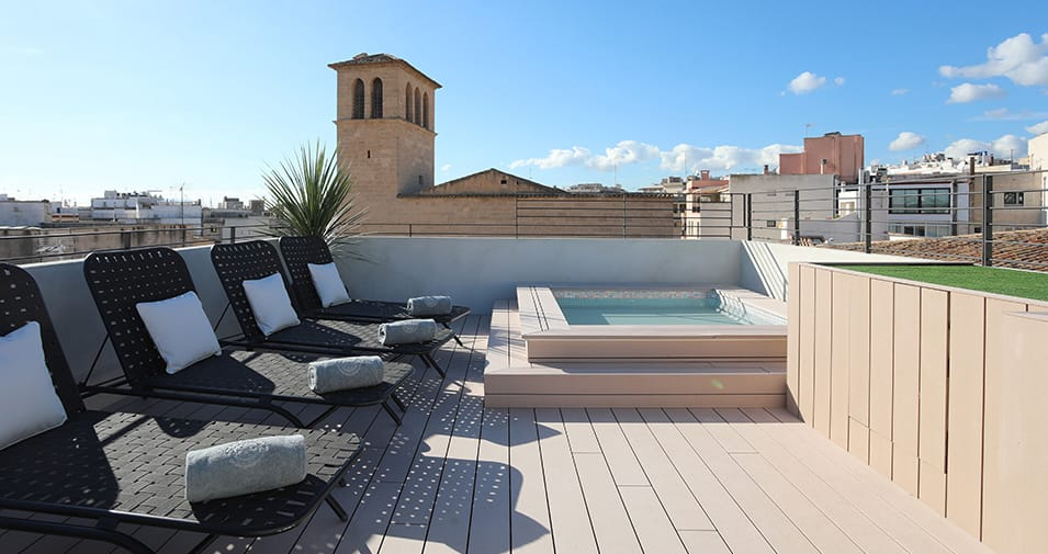 A Visit To Summum Prime Boutique Hotel In Palma Abcmallorca Giving You The Best Experience Of Mallorca