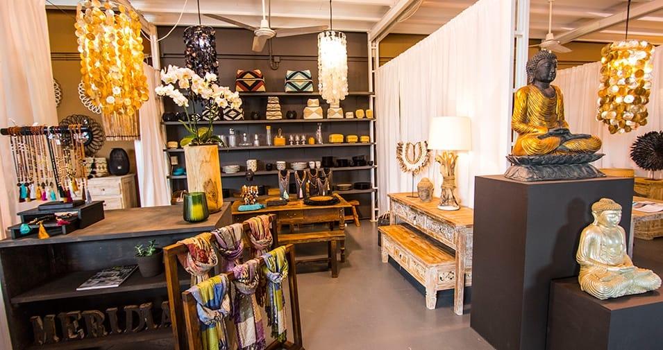 Das Möbelhaus Meridiano Feiert Neue Marke Abcmallorca Erleben Sie