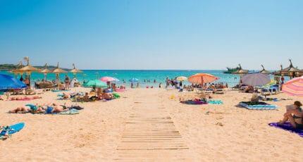 Mallorca Karte Sa Coma.Restaurants In Sa Coma Abcmallorca Erleben Sie Mallorca Von Seiner