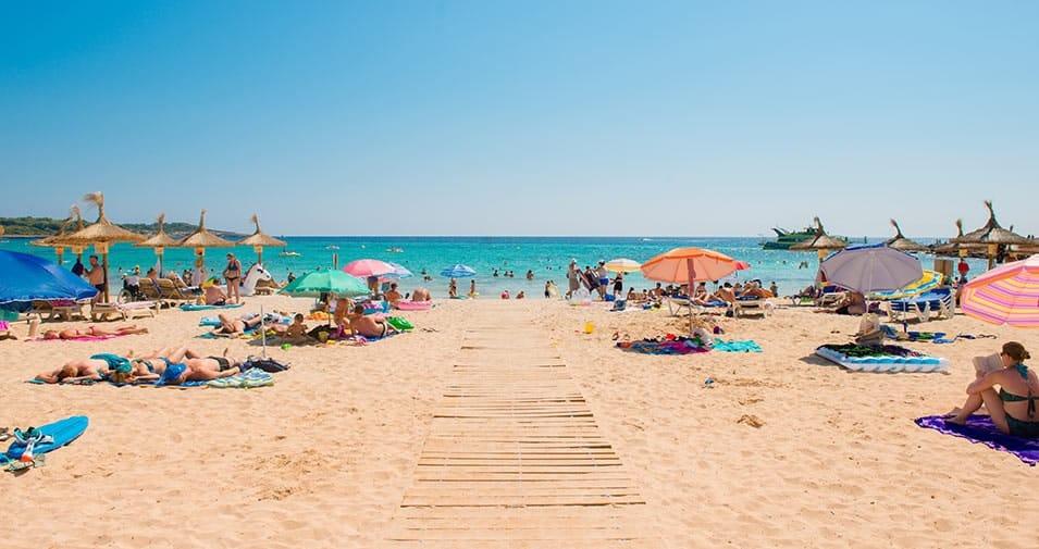 Sa Coma Abcmallorca Erleben Sie Mallorca Von Seiner Besten Seite