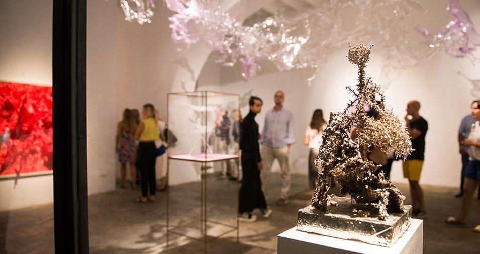 La Nit de l'Art en Palma