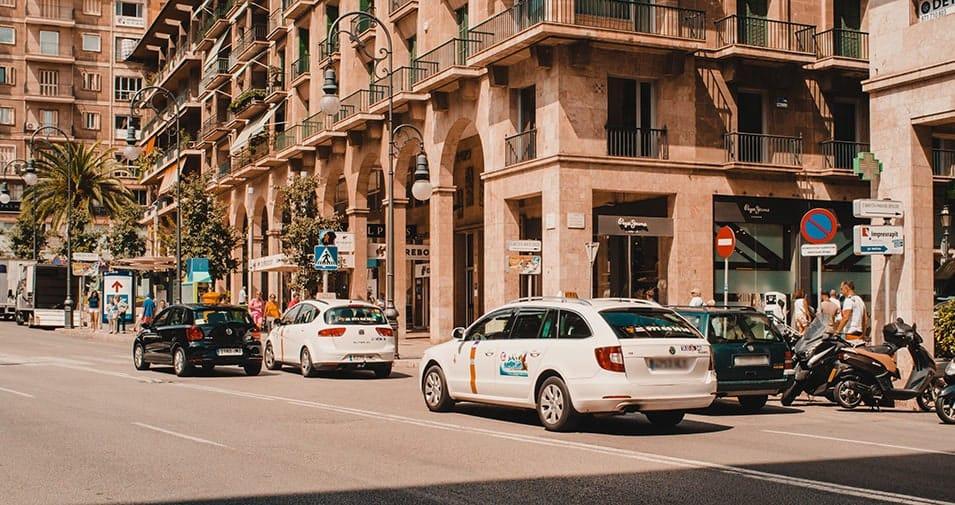 Hotels Mallorca Uber
