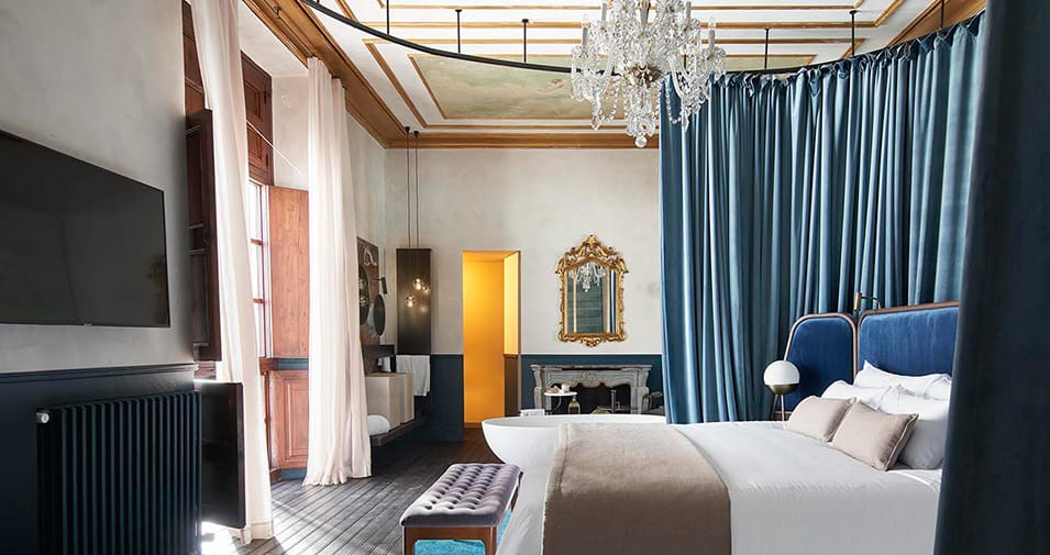 Palmas neue Luxus-Hotels 2019