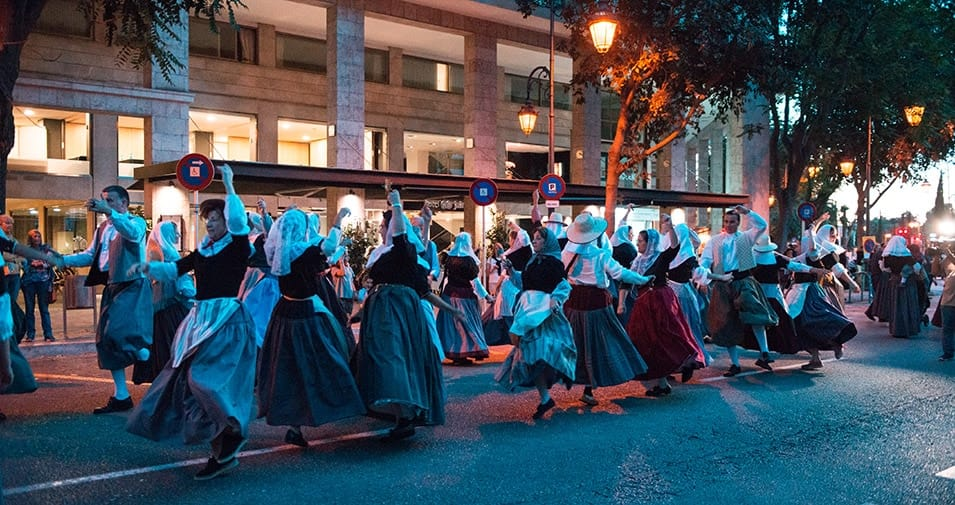 Local Festivals in October on Mallorca