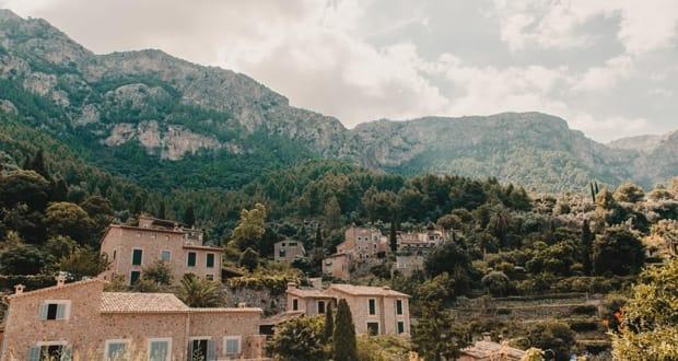 El tiempo en Mallorca en noviembre