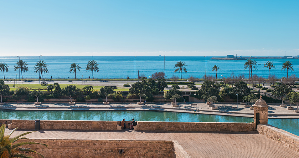 Parc de la Mar Palma