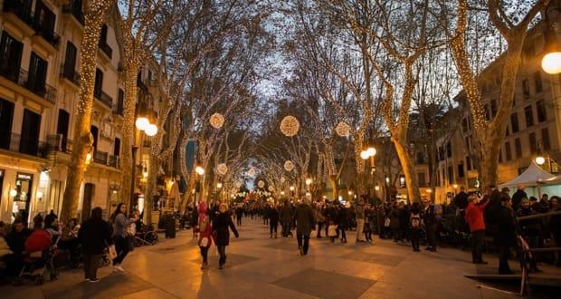 Mallorca en Diciembre
