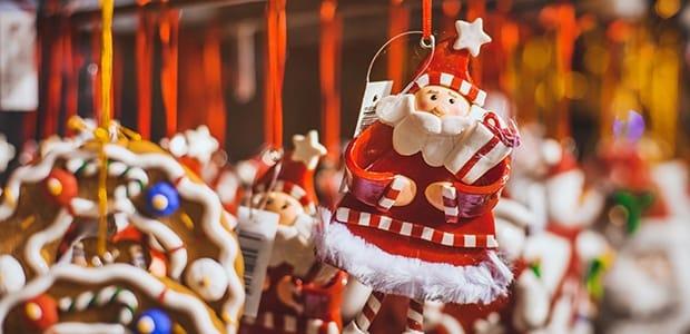 ec9225ca319 Cuando la Navidad se acerca todos aprovechamos para decorar nuestras casas  acorde a está época del año – sin importar el tiempo que haga fuera.