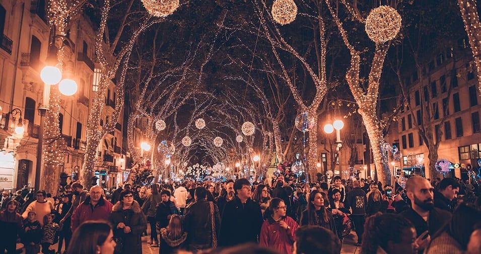 aa20b8404aa Navidades en Mallorca 2018 - abcMallorca brinda la mejor experiencia ...