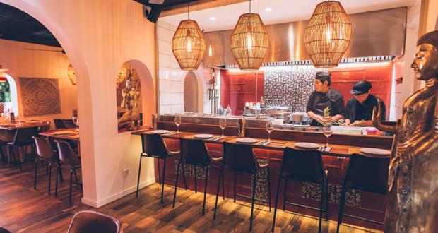 Restaurants open during winter 2020