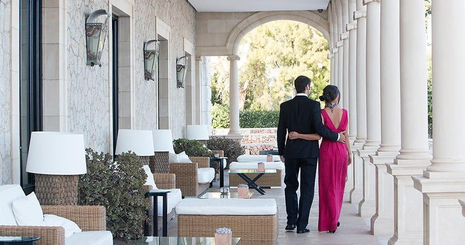 Top 21 der romantischsten Hotels auf Mallorca