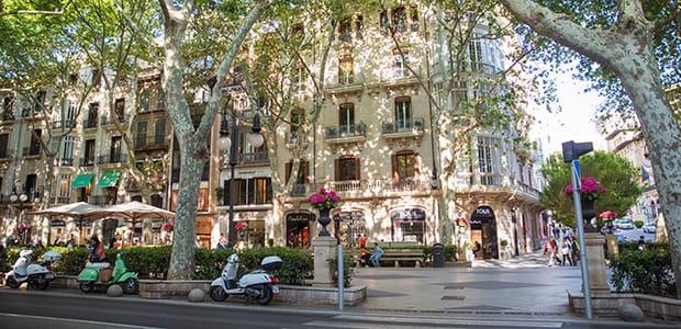 fb95975a0c7 Ir de Compras en Palma - abcMallorca brinda la mejor experiencia de ...