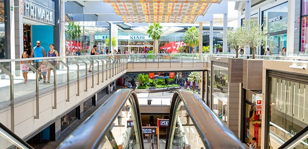 Shopping in Palma - abcMallorca giving you the best
