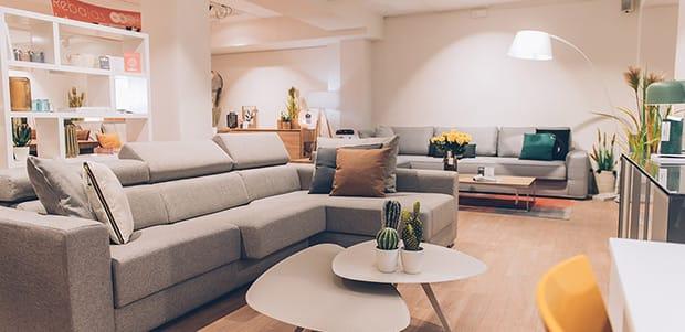 la oca palma ist auf wohnkultur mobel und accessoires spezialisiert und hilft kunden die neuesten trends fur ihr zuhause in ihrem showroom im zentrum von