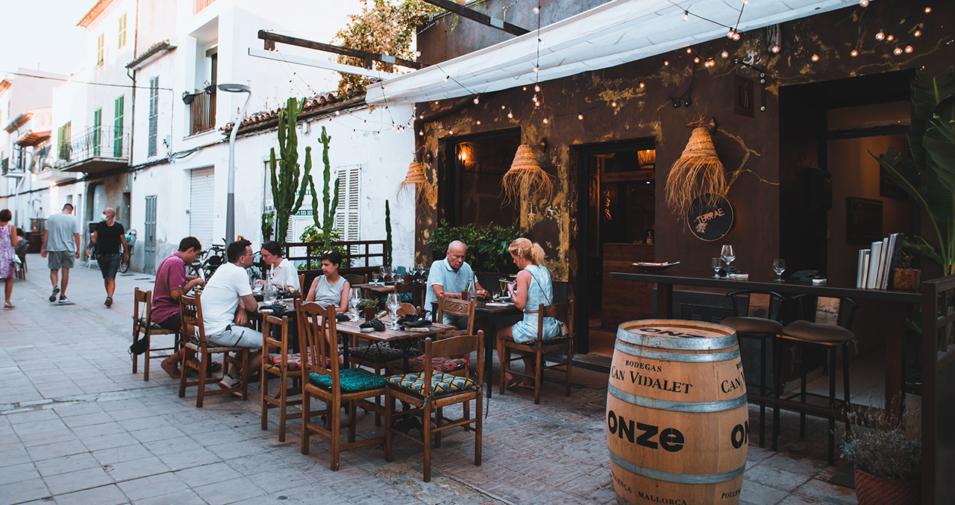 Restaurantes En Puerto De Pollença Abcmallorca Brinda La Mejor Experiencia De Mallorca