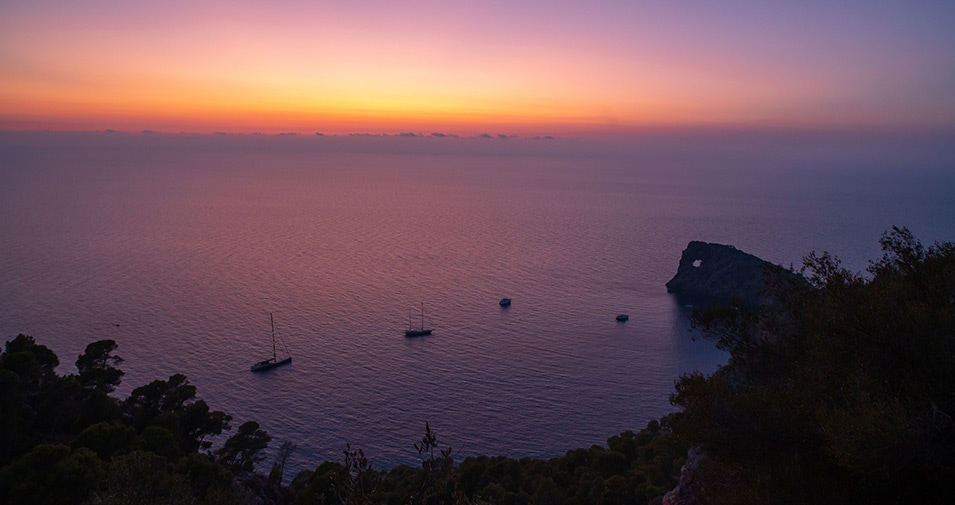 Los mejores lugares de interés en Mallorca