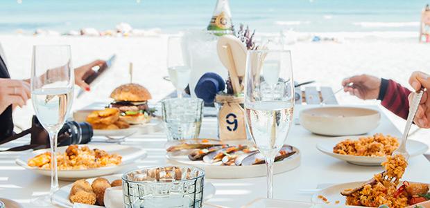 The 11 'must-do' beach clubs on Mallorca - abcMallorca