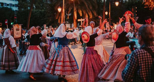 Feste im Oktober auf Mallorca
