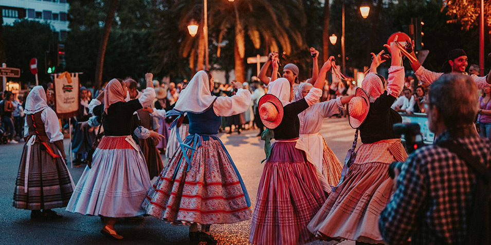 Local Festivals in October on Mallorca