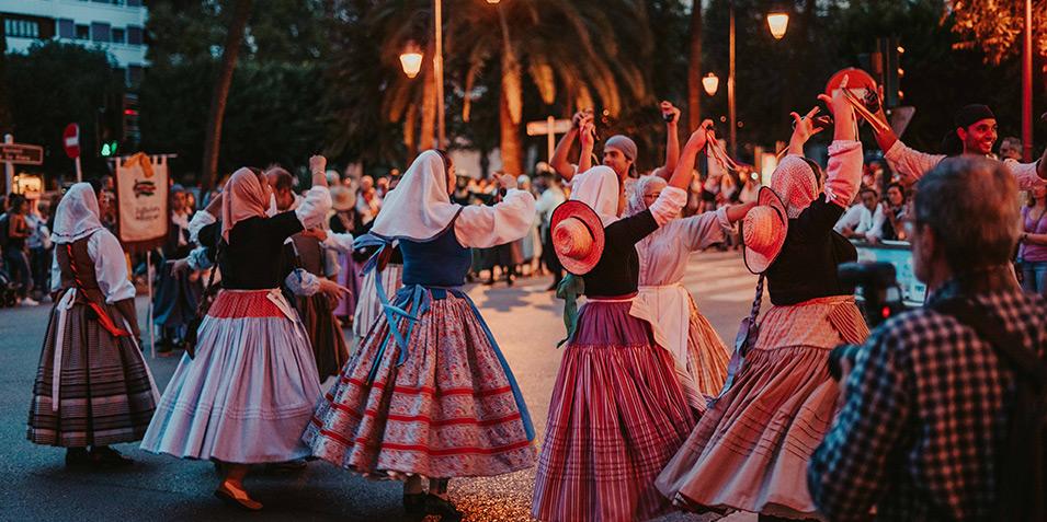 Ferias y mercados en octubre en Mallorca