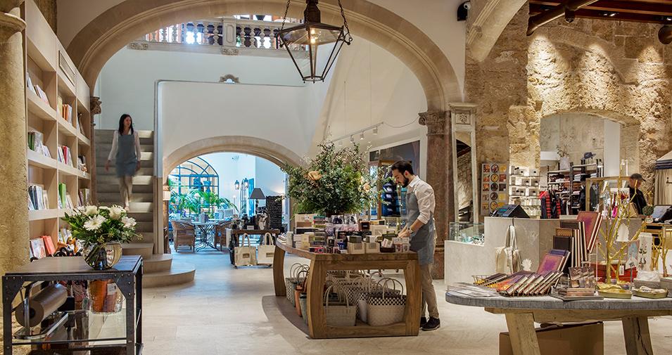 Negocios abiertos en Mallorca