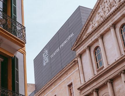 Teatre Principal de Palma