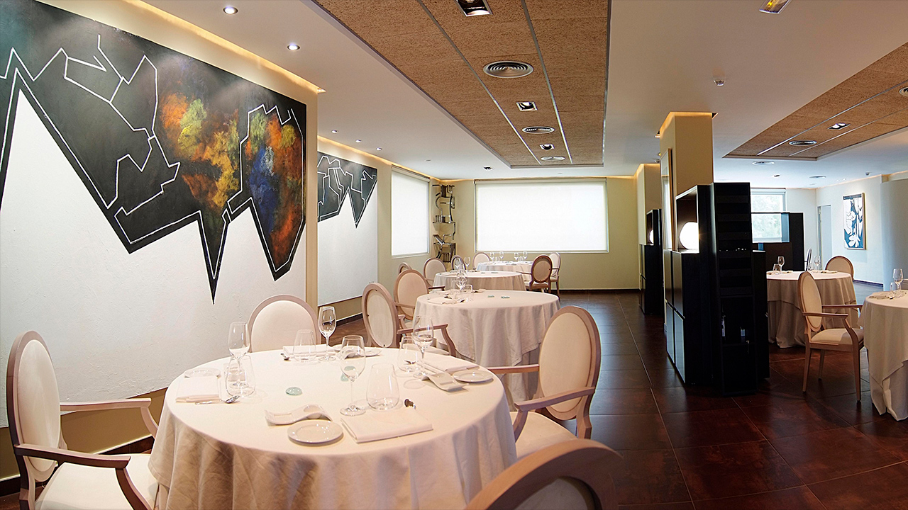 Michelin Star Restaurants On Mallorca Abcmallorca Giving You The Best Experience Of Mallorca