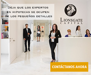Lionsgate Capital Banner