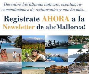 Registrate ahora a la Newsletter de abcMallorca