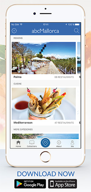 abcMallorca Reservations App