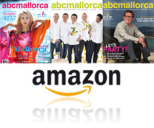 abcMallorca Magazine en Amazon