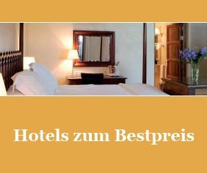 Hotels zum Bestpreis