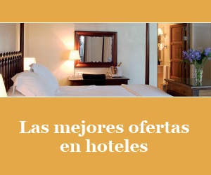Las mejores ofertas en hoteles